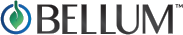 Bellum Logo with eye