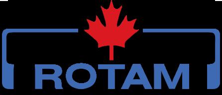 Rotam North America Logo